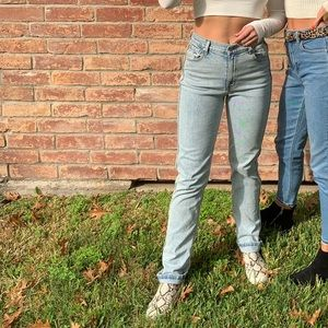 Revice mom jeans 💙